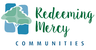 Redeeming Mercy Logo